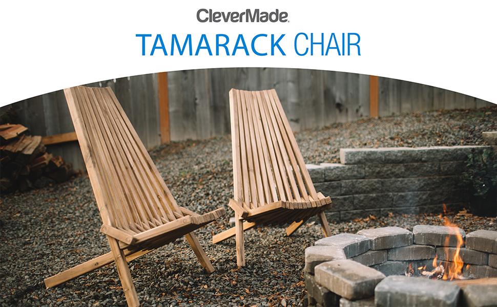 Tamarack Chair