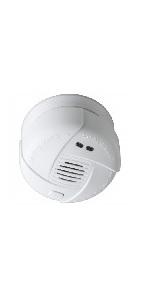 Rauchwarnmelder Rauchmelder Brandmelder Feueralarm Langzeit Batterie Lithium Sicherheit zertifiziert