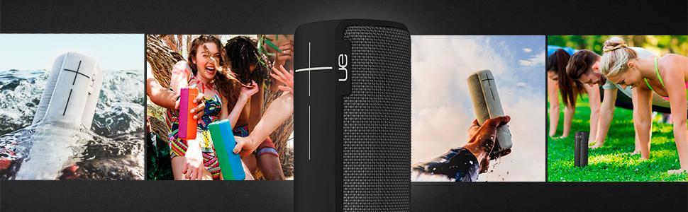 Bluetooth Speaker, Wireless Speaker, Bluetooth speaker