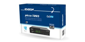 PICCO T265