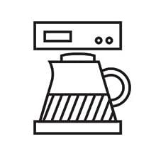 Cafetières automatiques
