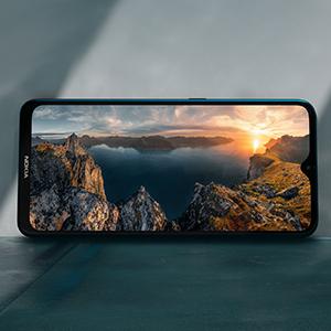 Nokia 5.3 screen
