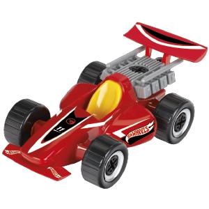Theo Klein 8013 Grand Prix Koffer, Auto Reparatur Set mit