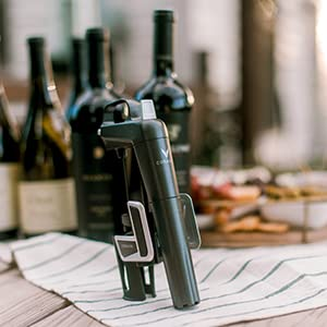 coravin, model two, wine preservation, wine system, wine accessories