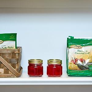 Anchor Hocking, Glass, Glassware, Canning Jar, Canning Jars,