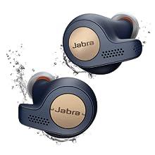Gerçek kablosuz müzik, çağrı ve spor için tasarlanmış. Yerleşik Alexa