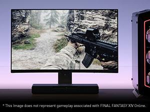 FPS gaming speaker