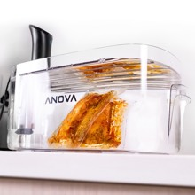 best in class accessories and authorized to work with our anova sous vide hardware