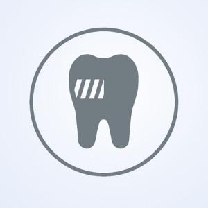 Tandplak behoort tot het verleden