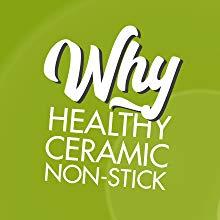 Why Healthy Ceramic Non-Stick