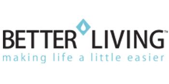 Better Living Products, Bathroom Organization, Shampoo Dispenser, Shower Dispenser Soap Dispenser