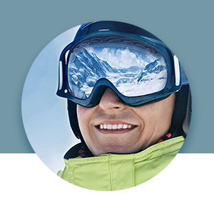 winter snow cold wind protection