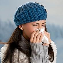 Cold; Flu