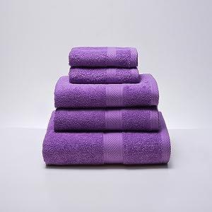juegos toalla;toallas;toallas colores;toallas algodón;toalla