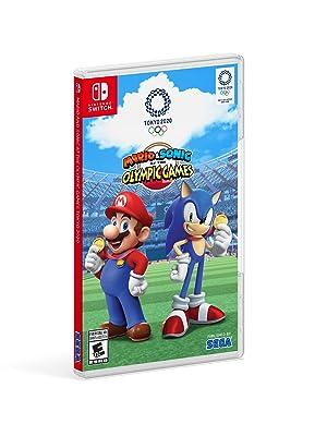 Mario Sonic ESRB