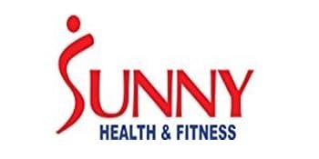 Sunny Health & Fitnes