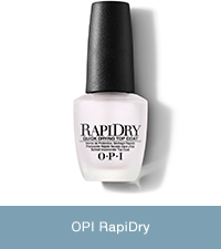 OPI Nali Lacquer Top Coat