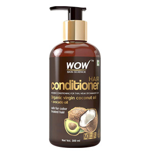 WOWsome Twosome hair conditioner