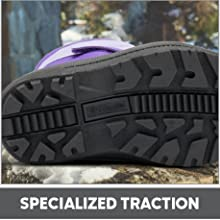 Specialized Traction