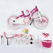 royalbaby stargirl bike 4