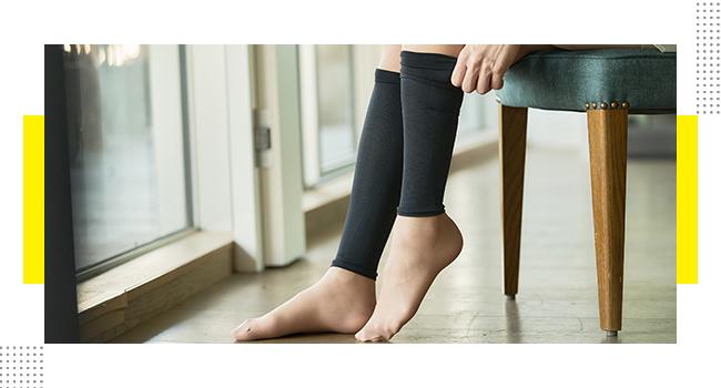 寝ながらスッキリ美脚&骨盤ケアで、下半身スッキリ