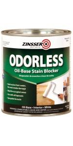 Zinsser Odorless Interior Primer
