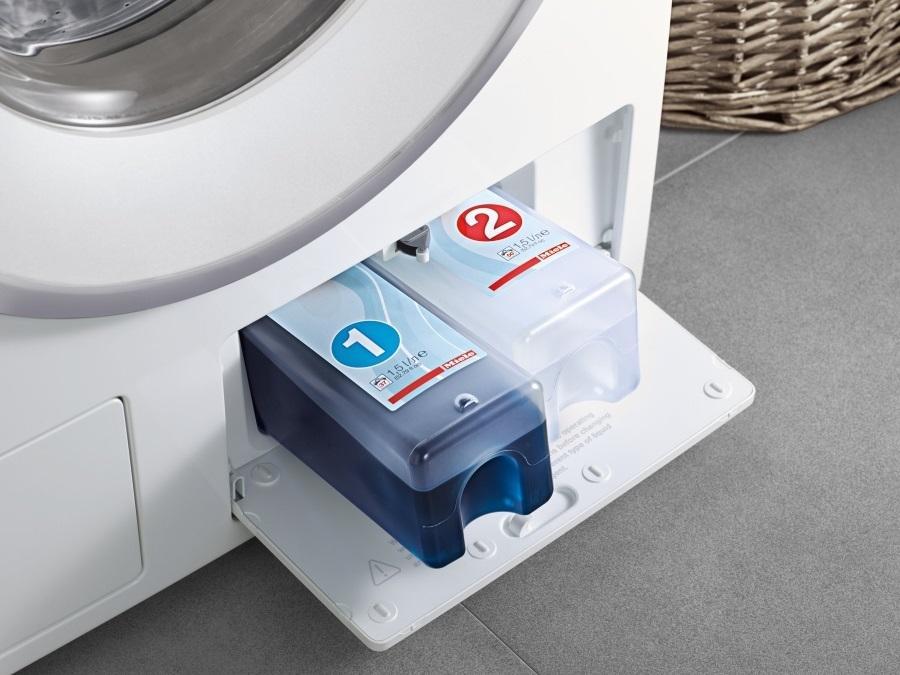 miele wwi 660 wps waschmaschine frontlader a 196 kwh jahr 1600 upm 9 kg schontrommel. Black Bedroom Furniture Sets. Home Design Ideas