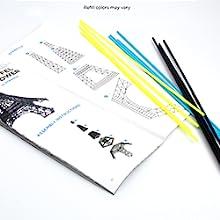 3Doodler Create+, 3d pen, 3d printing pen, 3d art, 3d pen for teens, professional 3d pen