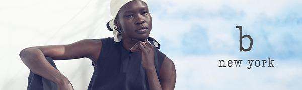 b new york, sustainable clothing, recycled clothing