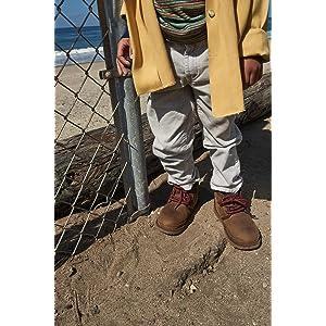 UGG Kids K Neumel II WP Pull-on Boot