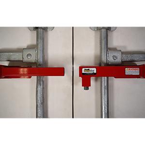 Open Cargo Door Lock - Combo