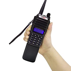 ham radio battery