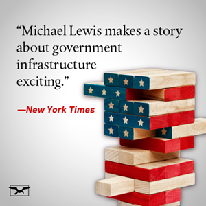 Amazon.com: The Fifth Risk (9781324002642): Michael Lewis ...