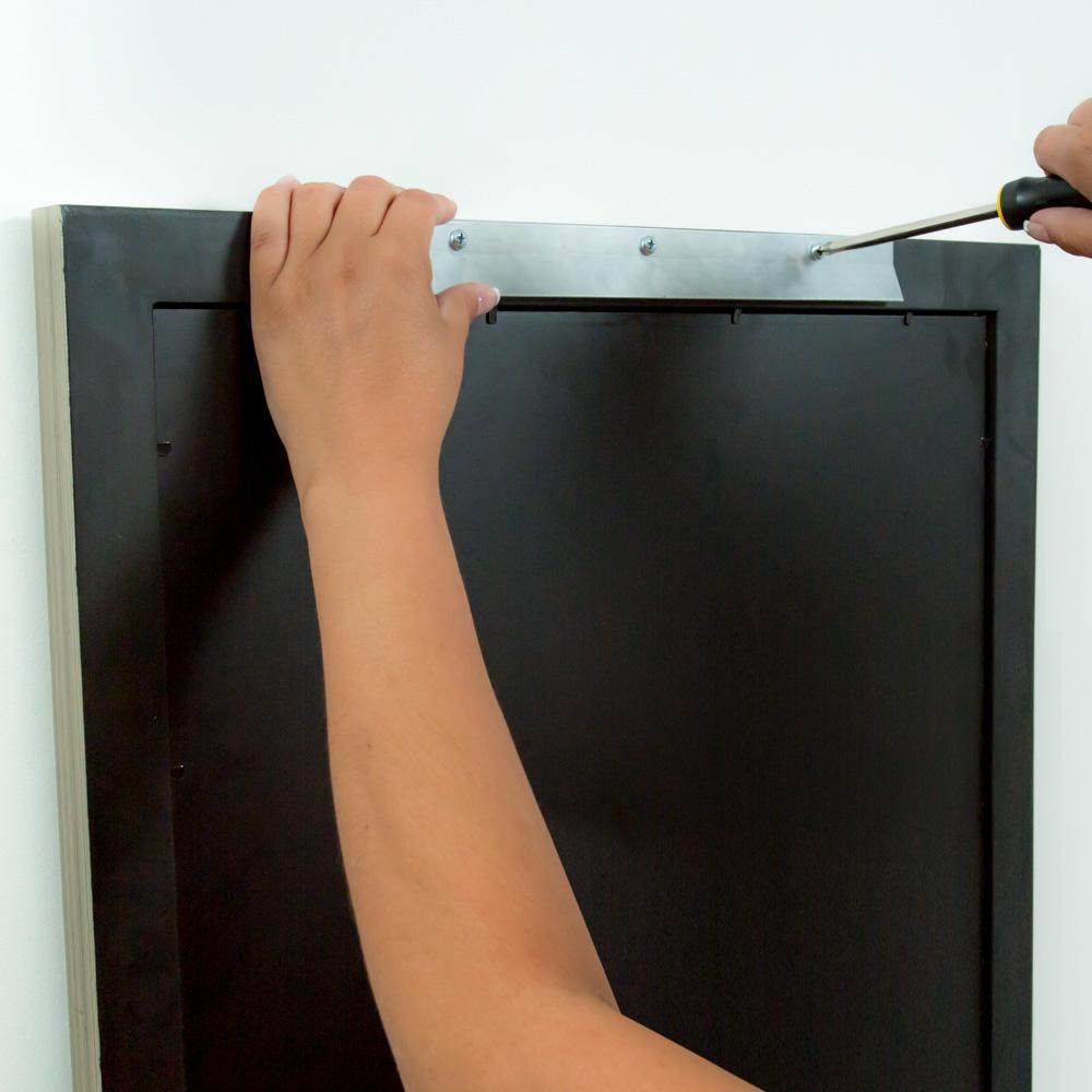 Hangman Heavy Duty Mirror And Picture Hanger With Walldog