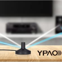 Yamaha YPAO