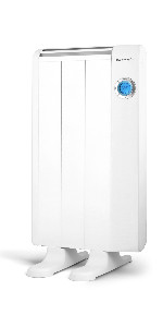 emisor 500w, emisor electrico, emisores electricos, emisor termico bajo consumo, emisor orbegozo