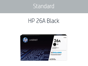 toner cartridge pages high yield black 26A 26X XL multipacks