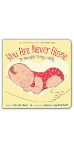 You Are Never Alone by Patrice Karst