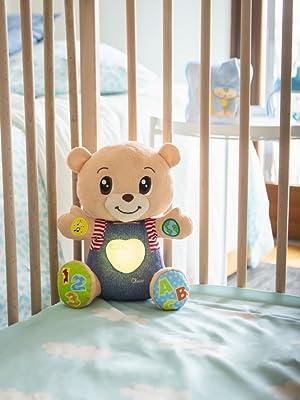 Chicco- Teddy enseña emociones, Multicolor (Artsana Spain ...