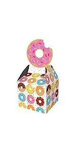 Donut Gift Box