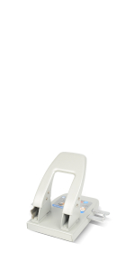 CARL HC-240 two hole paper punch 40 sheets