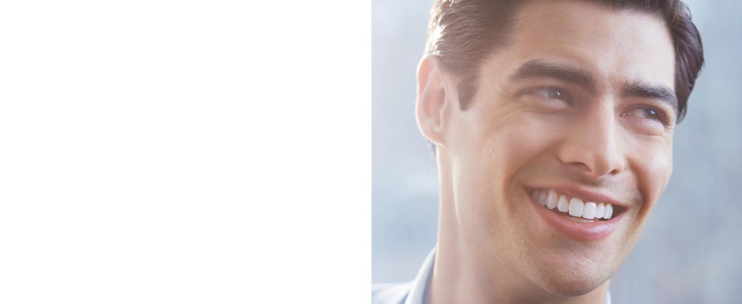 Genius 9000 Star Wars Whiter Teeth
