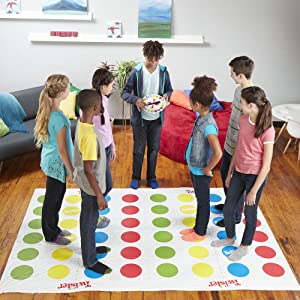adult party games; kids birthday party; game for tweens;