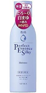 専科 パーフェクトエッセンス シルキーモイスチャー 保湿化粧水 200ml
