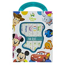 my, first, library,baby,ok,block, ,early,learning,year,babies,1,0,2,mickey,minnie,story,frozen;cars