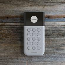 wireless keypad wireless DIY easy home security