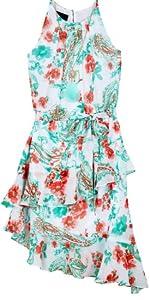 party dress; dresses for girls 10-12; Easter dress; dress for tweens; 7-16 dress; big girl dress