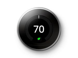 nest, google, thermostat