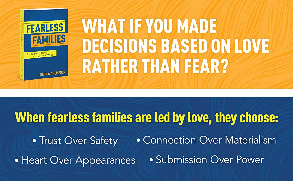 Fearless Families