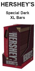 hershey hersheys special dark chocolate bars